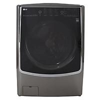 Máy Giặt Sấy Cửa Trước Inverter LG F2721HTTV (21kg) - Hàng Chính Hãng