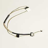 LCD Laptop DISPLAY CABLE IDEAPAD for Lenovo Ideapad 110-15IBR DC02C009900 DC02C009910