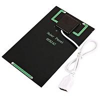 Tấm pin năng lượng mặt trời 2W 5V D00-517