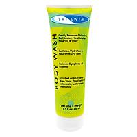 Sữa Tắm Chuyên Dùng Cho Người Đi Bơi TRISWIM 100103 (251ml)