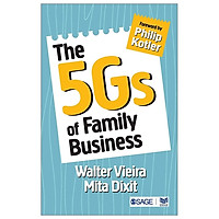 The 5Gs Of Family Business