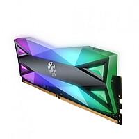 Ram máy tính Desktop ADATA DDR4 XPG SPECTRIX D60-LED 16GB (1x16GB) 3600MHz TUNGSTEN GREY RGB - Hàng Chính Hãng