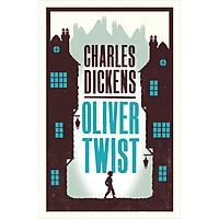 Evergreens : Oliver Twist
