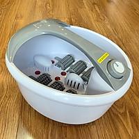 Bồn ngâm chân massage hồng ngoại Athena FB200 Công nghệ Mỹ USA