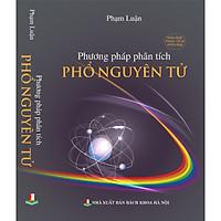 Phương pháp phân tích phổ nguyên tử