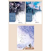 Combo 3 Cuốn Ngôn Tình Hấp Dẫn : Bến Hồng Trần Tập (1+2) + Trọn Đời Bên Nhau