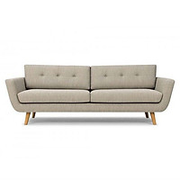 Sofa Băng Bed Juno Sofa EUROPEAN 1 - Be (190 x 80 cm)