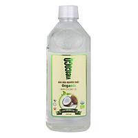 Dầu dừa nguyên chất Organic Vietcoco chai pet 250ml
