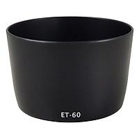 Lens Hood Hongkong Technology ET60 (Đen)