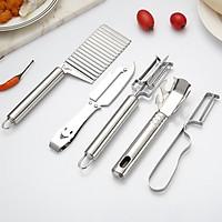 Combo 5 dụng cụ nhà bếp tiện dụng