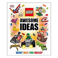 Lego Awesome Ideas