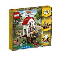 Mô hình đồ chơi lắp ráp LEGO CREATOR Bí Mật Nhà Trên Cây 31078 ( 260 Chi tiết )