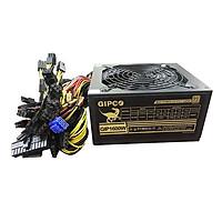 Nguồn Máy Tính Gipco 1600W - Hàng Chính Hãng