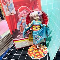 Mô Hình Figure Kaname Madoka - Maiko Ver ANIME MANGA