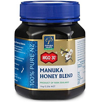 Manuka Health MGO 30+ Manuka Honey Blend 1kg (Not For Sale In WA)