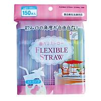 Set 150 Ống Hút - Nội Địa Nhật Bản