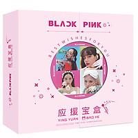 Hộp quà Blackpink Plus