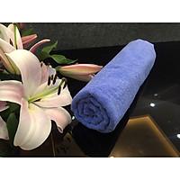 Khăn tắm khách sạn xuất khẩu, 100% cotton, 70x140cm, 350g