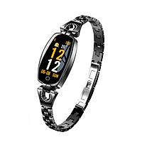 Đồng hồ thông minh kiêm Vòng đeo tay thời trang Nữ đẹp gái thông minh năng động ADGS8