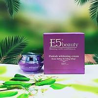 Kem dưỡng da trắng hồng E5 tím 30 gam