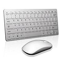 Bộ bàn phím và chuột không dây B901