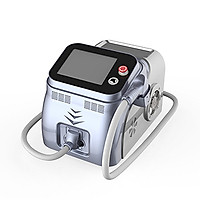 Máy Triệt Lông Portable 808nm Diode Laser