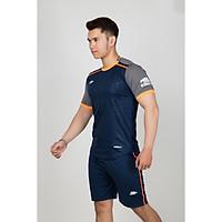 Đồ bộ quần áo thể thao bóng đá nam thời trang EVEREST NM302 Nhiều màu