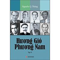 Hương Gió Phương Nam - Tập 2