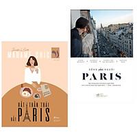 Combo Sách Về Paris:  Madame Chic - Rất Thần Thái, Rất Paris +  Sống Như Người Paris (Tái Bản) - (Bộ 2 Cuốn Sách Hay/ Sách Bán Chạy/ Tặng Kèm  Postcard Greenlife)