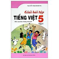 Giải Bài Tập Tiếng Việt 5/1