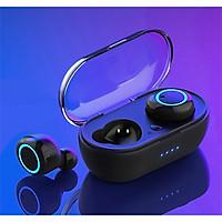 Tai nghe Bluetooth không thấm nước E19 TWS nghe nhạc cực hay