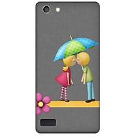 Ốp lưng cho điện thoại Oppo Neo 7 - Hình F82