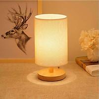 Đèn Bàn Sáng Tạo Đầu Giường Phòng Ngủ Bàn Đơn Giản- Hiện Đại- Cá Tính Đèn LED Ban Đêm Tiết Kiệm Năng Lượng