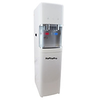 Máy lọc nước NaPhaPro 02 vòi nóng lạnh VN320 - UF - Hàng chính hãng