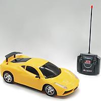 Siêu Xe Điều Khiển Từ Xa Duka - Ferrari
