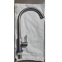 Vòi rửa bát đơn lạnh (1 đường nước lạnh) BVN 609