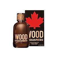 Nước Hoa Nam Dsquared2 Wood Pour Homme Eau De Toilette  100ml