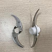 Bộ lưỡi dao thay thế lưỡi dao máy xay thịt inox dung tích 3 Lít