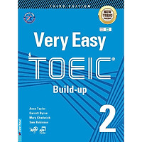 Sách - Very Easy TOEIC 2 - First News