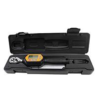 3/8inch 0~60N.m ZWM-60 Portable Mini Digital Torque Wrench Electronic Torque Wrench N.m kgf.cm lbf.tf lbf.in Four Units
