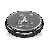 Máy nghe nhạc đa chức năng Bluetooth 4.0,màn hình TFT w / dây buộc tai nghe 3,5 mm