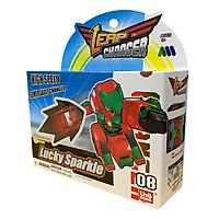 Đồ Chơi Chiến Xe Địa Hình Lucky Sparkle 09808