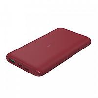 Pin Sạc Dự Phòng Aukey PB-XN10 10000mAh Tích Hợp Cổng USB Type-C In/Out - Hàng Chính Hãng