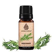 Tinh Dầu Hương Thảo Aroma Works Essential Oils Rosemary