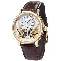 Đồng hồ nam dây da chính hãng Thomas Earnshaw ES-8059-02