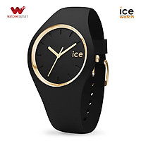 Đồng hồ Nữ Ice-Watch dây silicone 000918