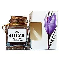 Nhụy hoa nghệ tây Saffron Onza Gold bổ sung dinh dưỡng cho người lớn