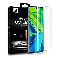 Cường lực UV Mocolo cho Xiaomi Mi Note 10 - Note 10 Pro - Note 10 Lite - Mi CC9 Pro, che camera - Hàng Nhập Khẩu