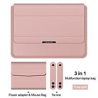 Laptop Đứng Dành Cho Macbook Pro 13 2020 M1 Không Khí 13.3 11 14 16 15 XiaoMi 15.6 Notebook Bao matebook Vỏ Laptop