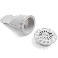 Dụng cụ lọc rác, chống mùi hôi từ cống thoát nước, chống tắt nghẽn hố ga, giữ vệ sinh, an toàn, tiện lợi-HL083